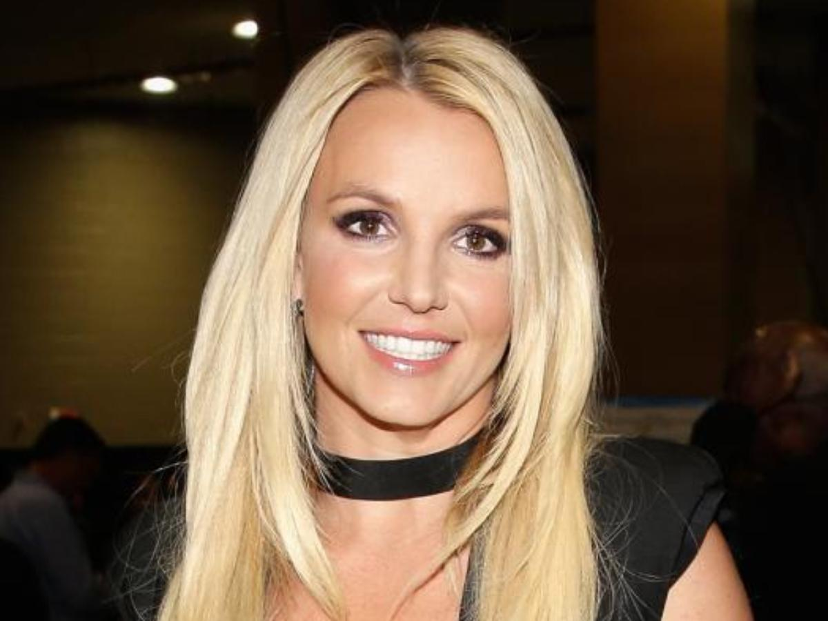 Britney Spears pleads court to end her conservatorship: I'm not ok, I'm not  happy, I can't sleep   PINKVILLA