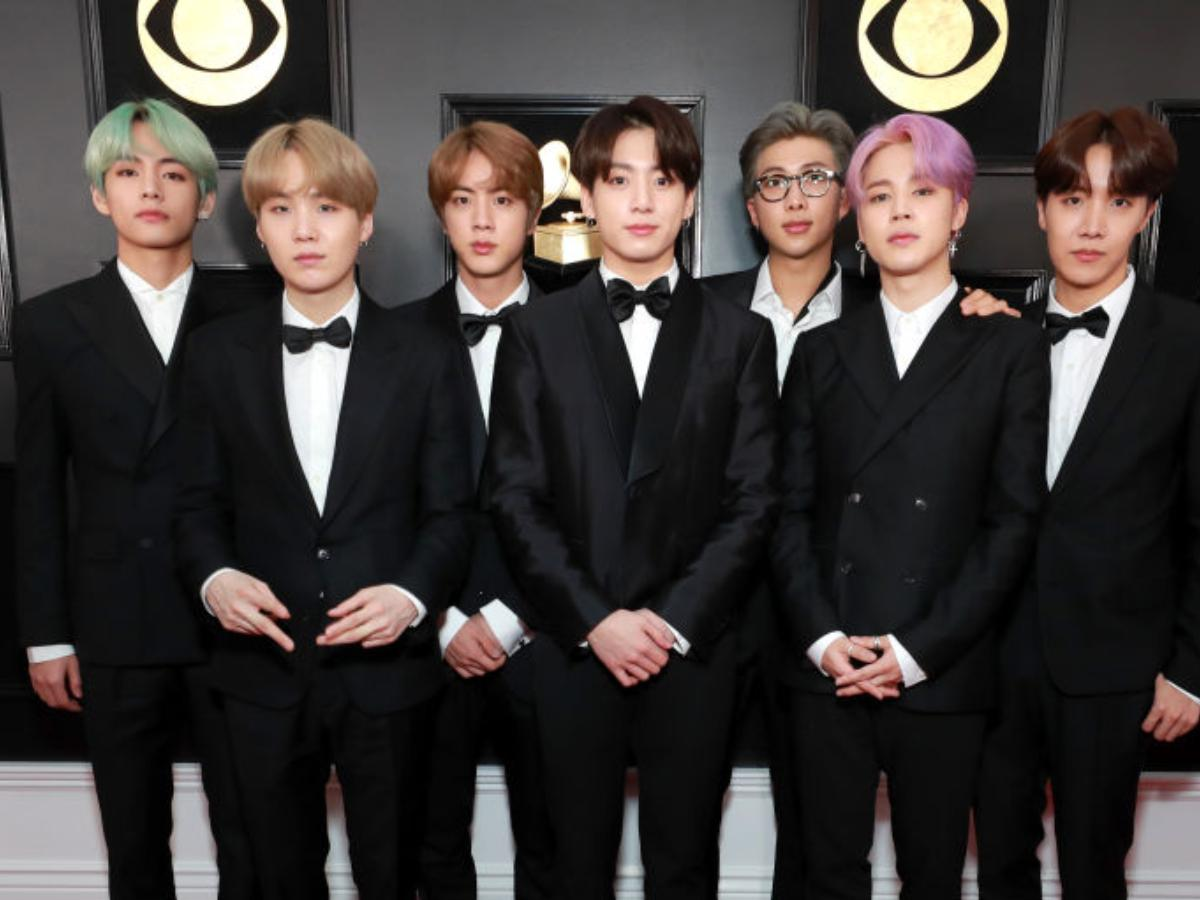 bts reportedly submits map of the soul 7 and dynamite for multiple grammys 2021 categories army is pumped pinkvilla dynamite for multiple grammys 2021