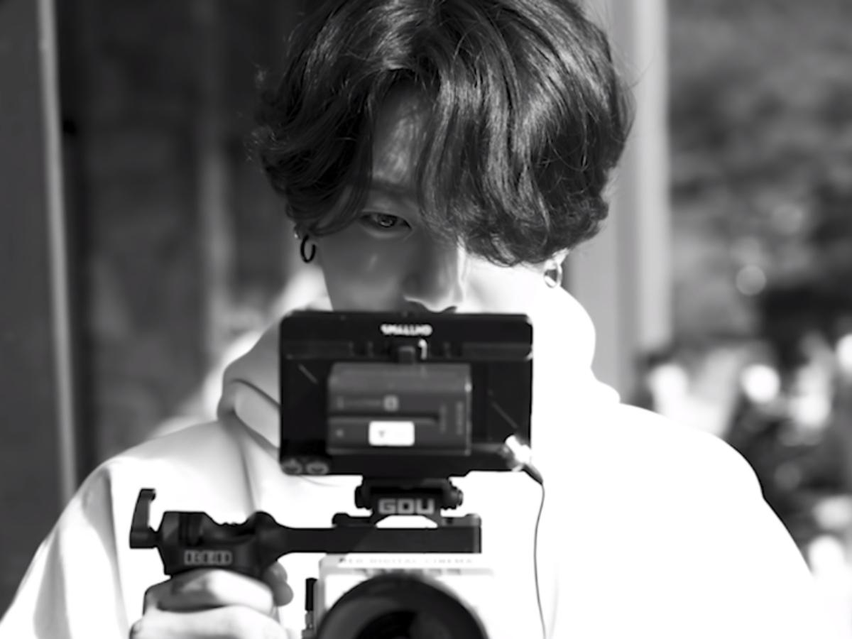 bts be life goes on official teaser 2