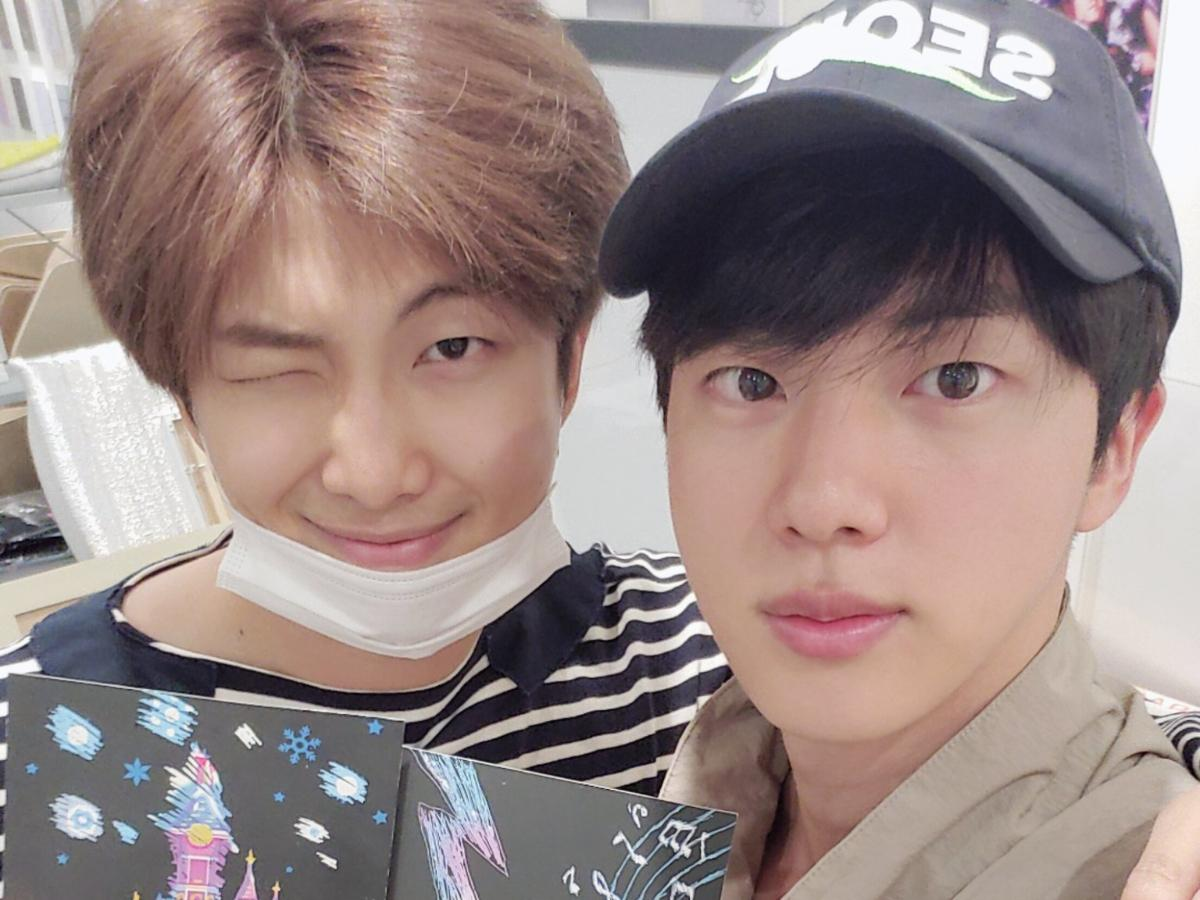 rxmlhmqoyu0qem https www pinkvilla com entertainment bts rm and jin wish hopeful outcome upcoming grammy nominations we will probably be awake and waiting 576039
