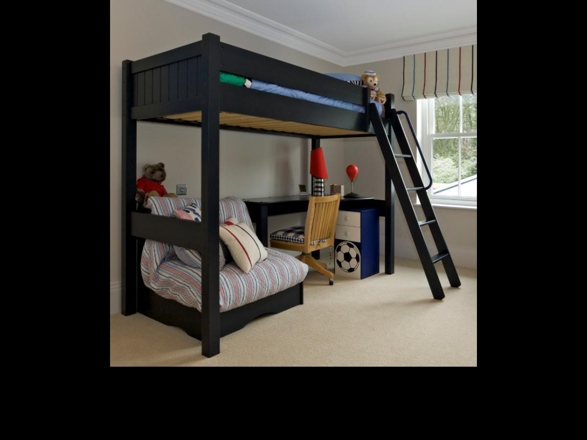 Bunk Beds Ideas Unique Loft Bed Ideas For Kids And Adults Pinkvilla