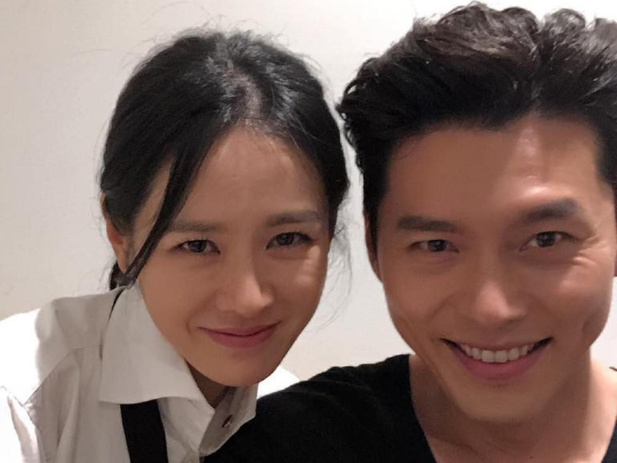 Hyun Bin REVEALS sending letters to overseas offers; Gushes about Crash  Landing On You co star Son Ye Jin | PINKVILLA