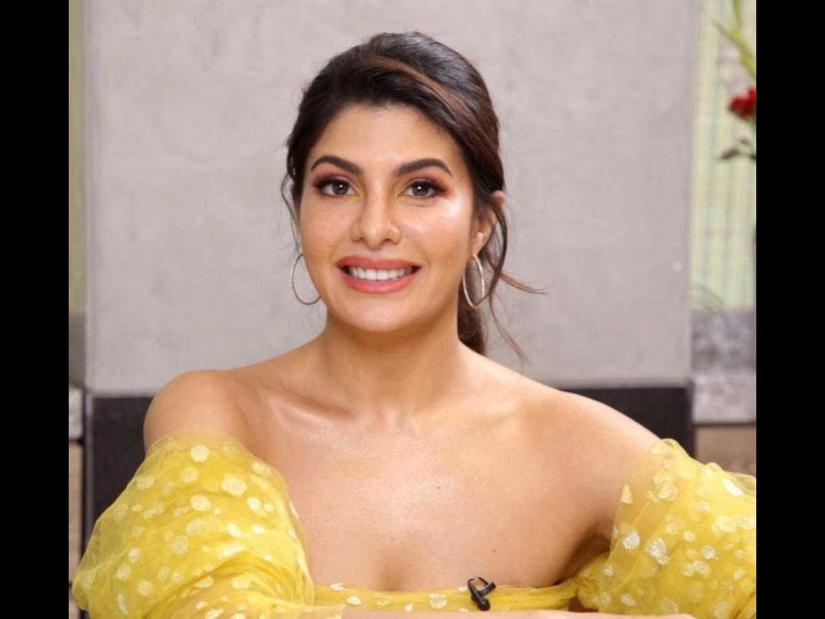 EXCLUSIVE: Jacqueline Fernandez leaves Salman Khan's Panvel farmhouse to be with distressed friend in lockdown | PINKVILLA