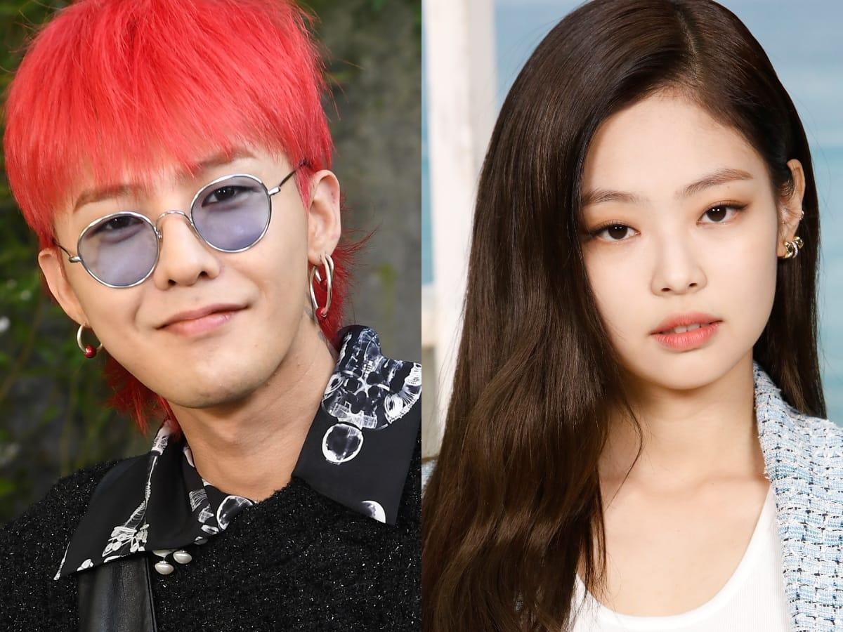 G who dragon dating is Revelation 12