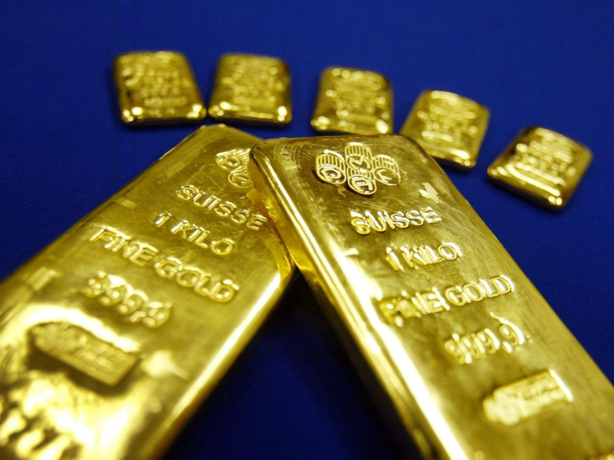 Gold Price Today At Rs 49780 Per 10