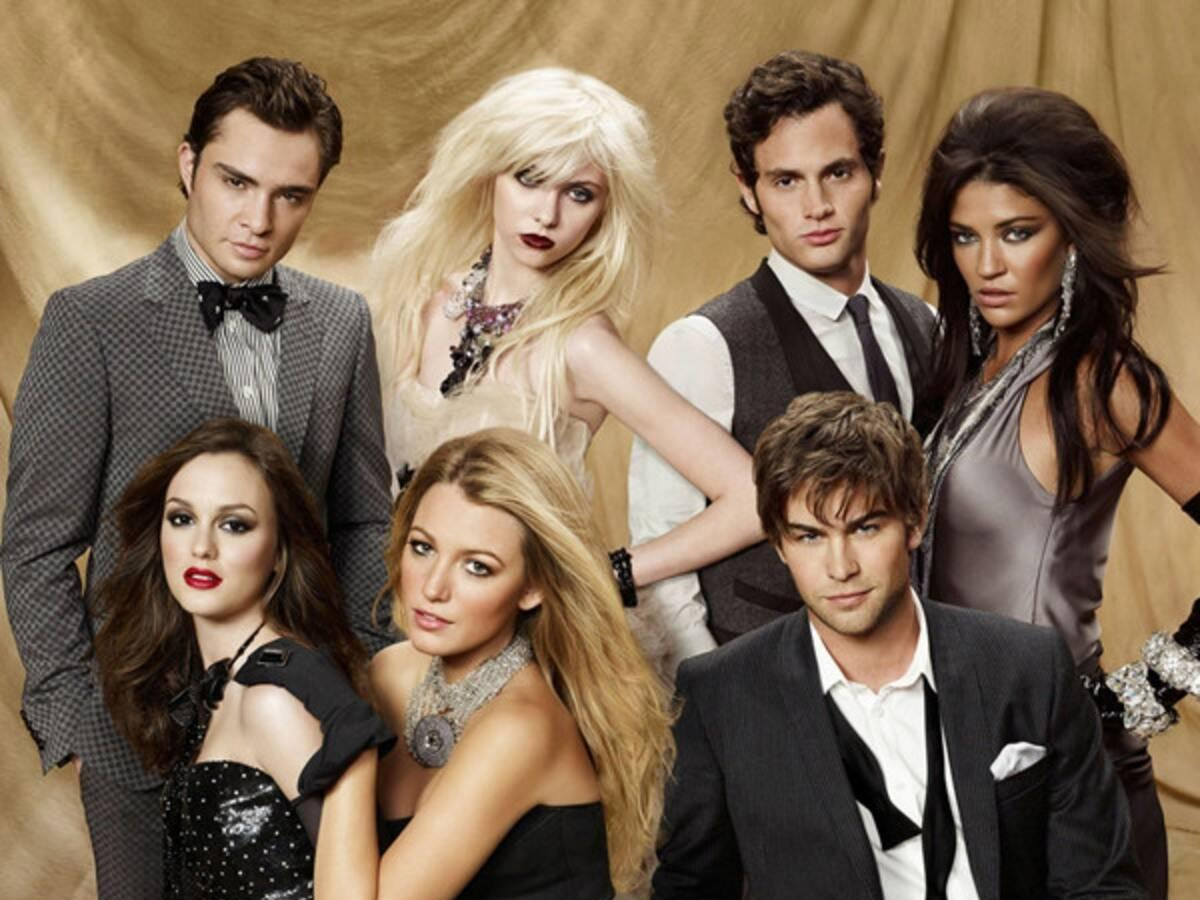 Gossip Girl 2.0: Serena, Blair, Nate and Dan will be a part of the reboot  but there's a catch | PINKVILLA