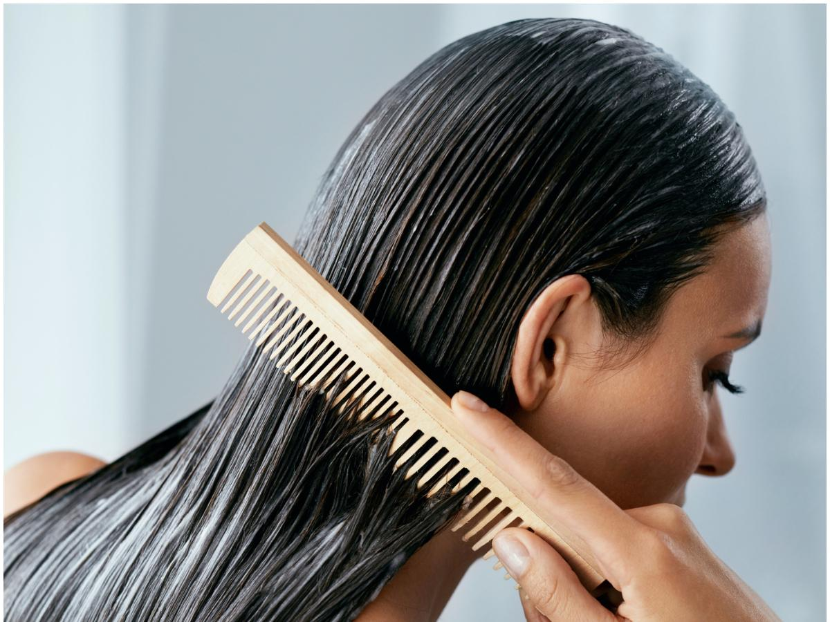 Do's and Don'ts for combing wet hair explains cosmetologist Pooja Nagdev    PINKVILLA