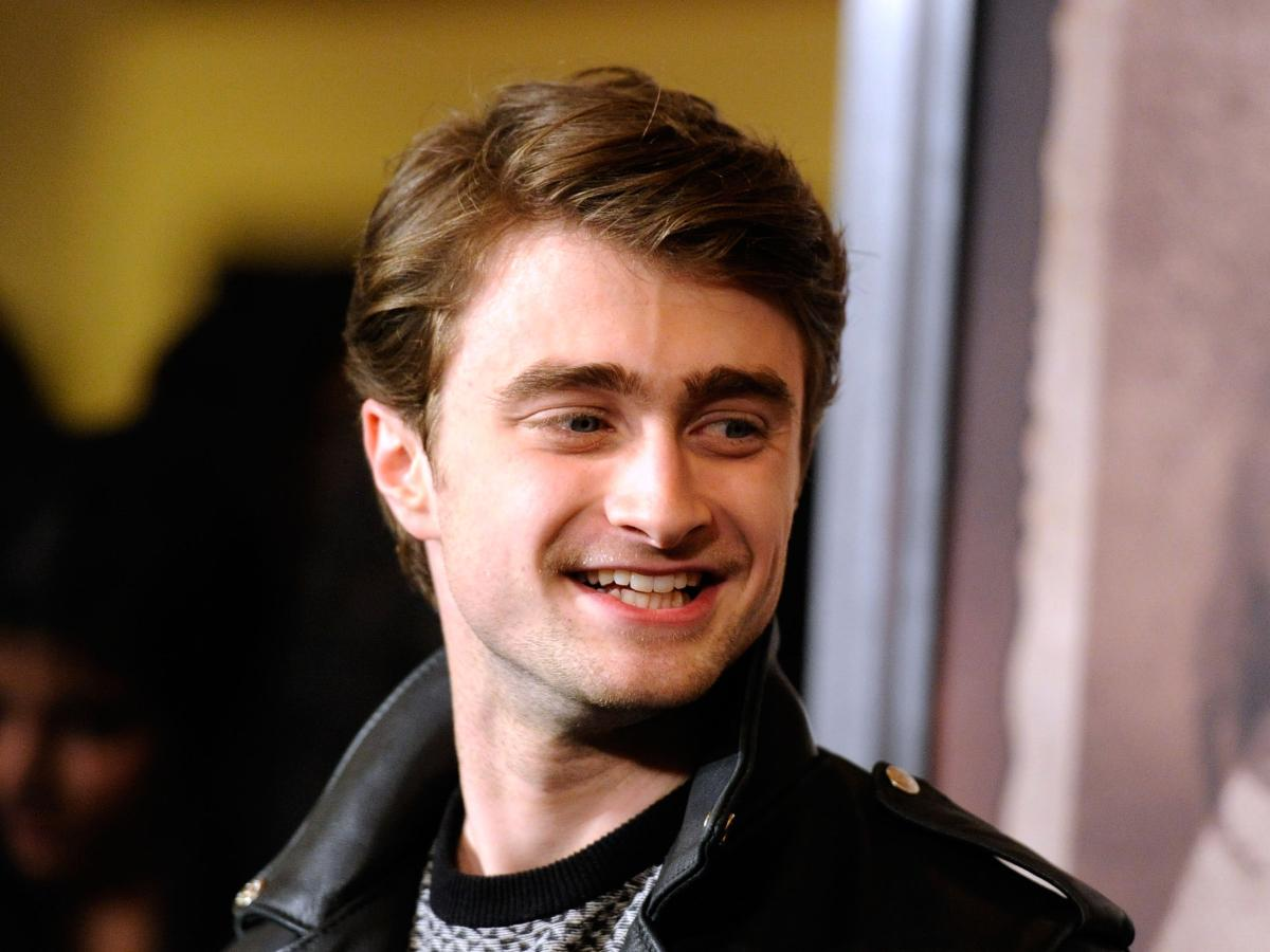 Happy Birthday Daniel Radcliffe: Here's how the 31 year old got his  acclaimed role in the Harry Potter movies | PINKVILLA