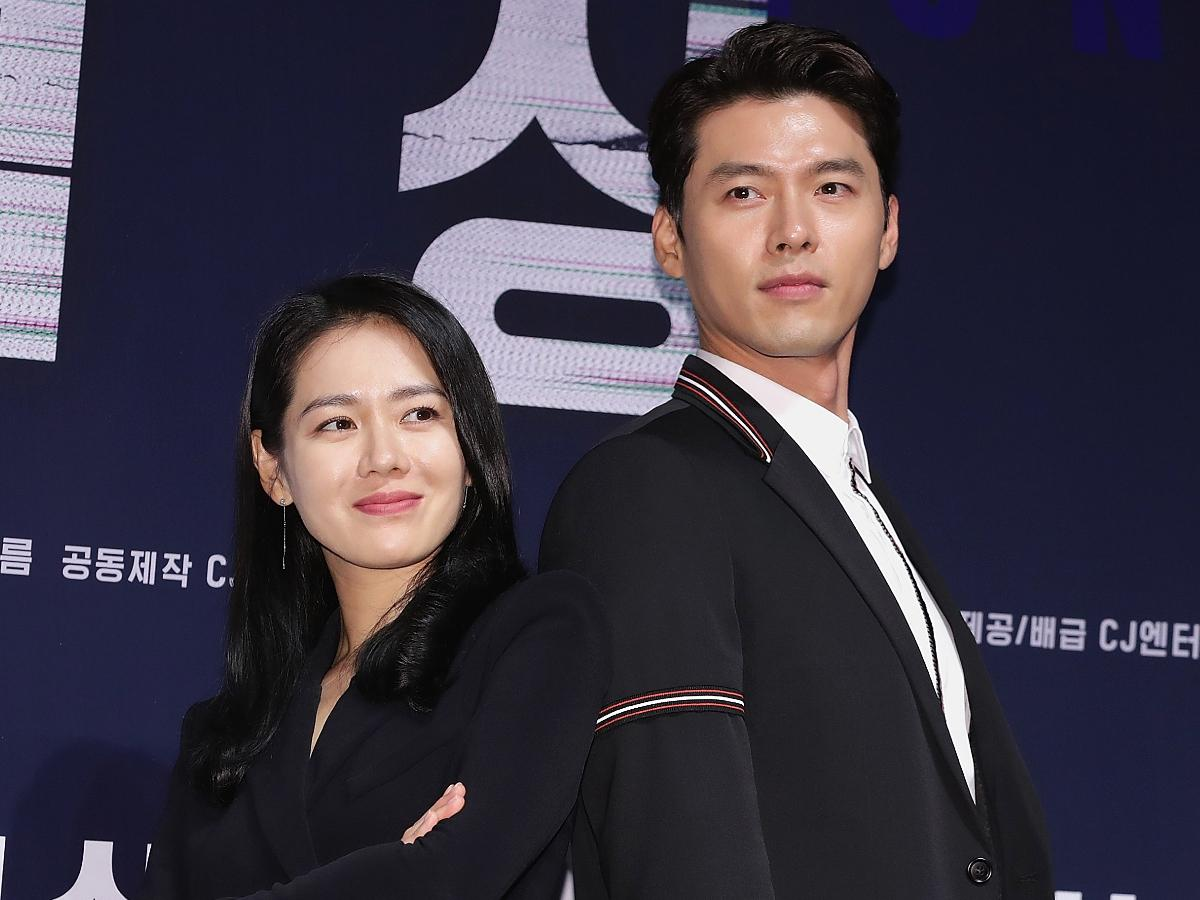 Happy Birthday Hyun Bin When Son Ye Ji Revealed Fate Reunited Her With The Actor On Crash Landing On You Pinkvilla