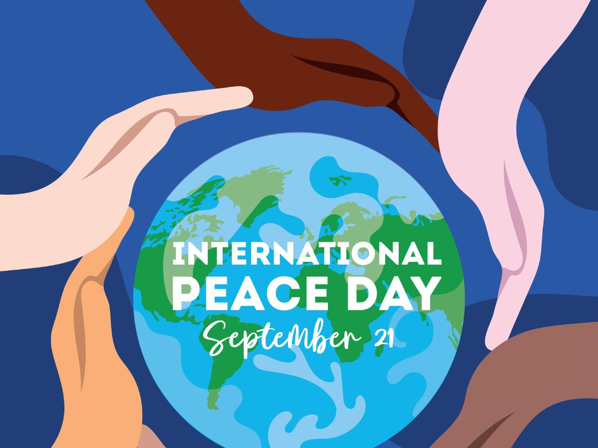 International Day of Peace 2021: Wishes, messages and quotes | PINKVILLA