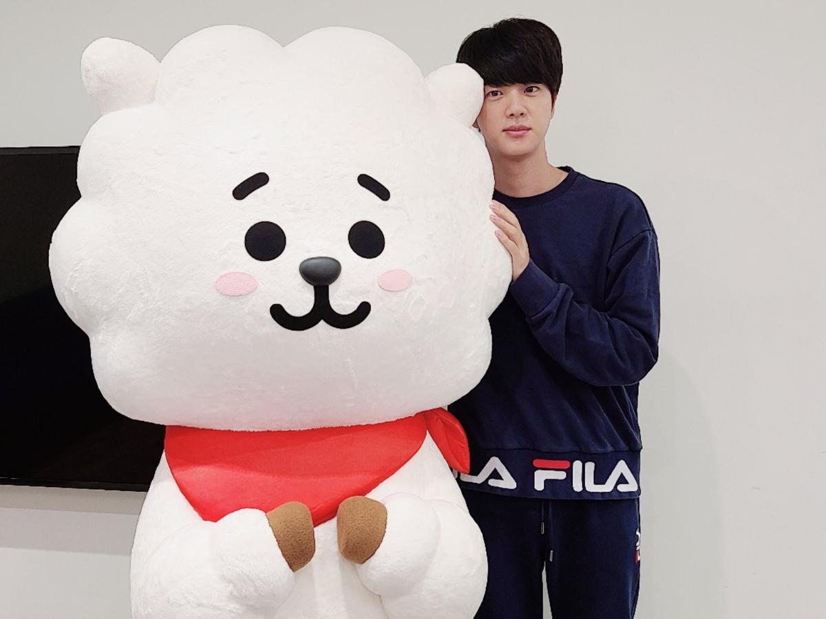 Awesome Jin Rj wallpapers to download for free greenvirals
