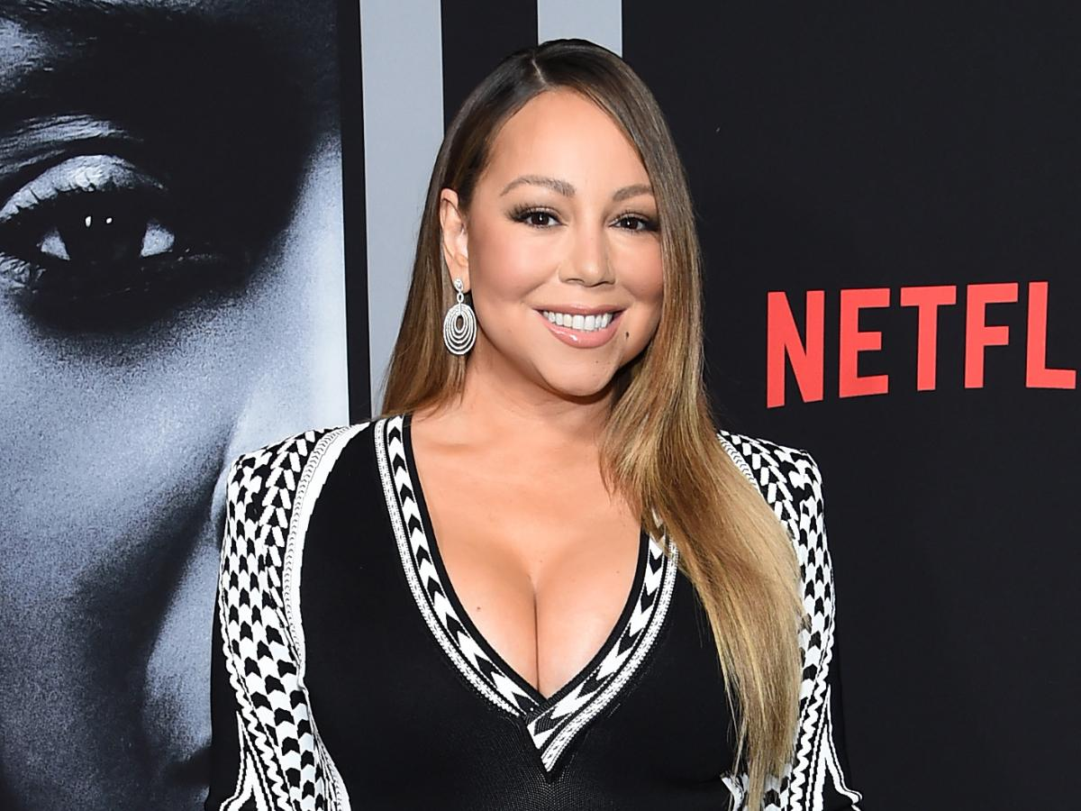 Mariah Carey quits Jay-Z's management company Roc Nation following an  'explosive meeting': Report | PINKVILLA