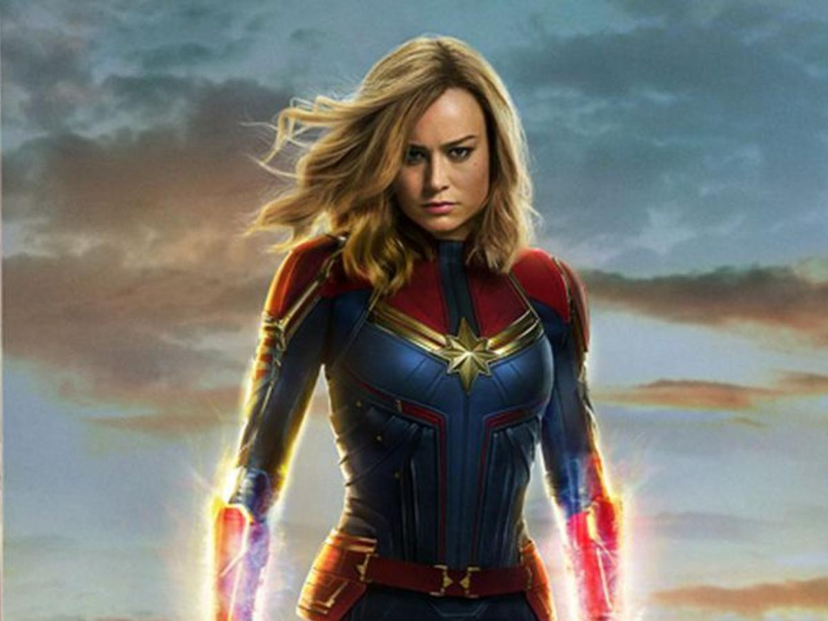 Captain Marvel 20 Bollywood actresses who could do justice to ...