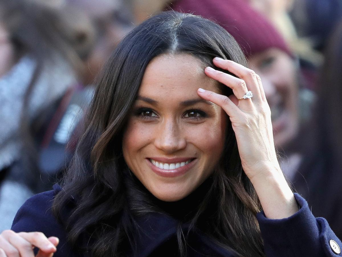 meghan markle is cheering on young women who are changing the world continue leading the way forward pinkvilla meghan markle is cheering on young