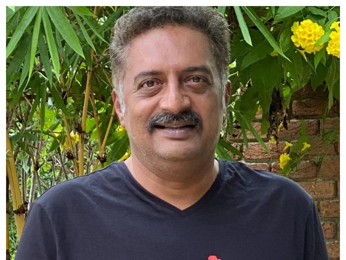 Prakash Raj resigns from MAA after 21 years; Says pained over being called  outsider | PINKVILLA