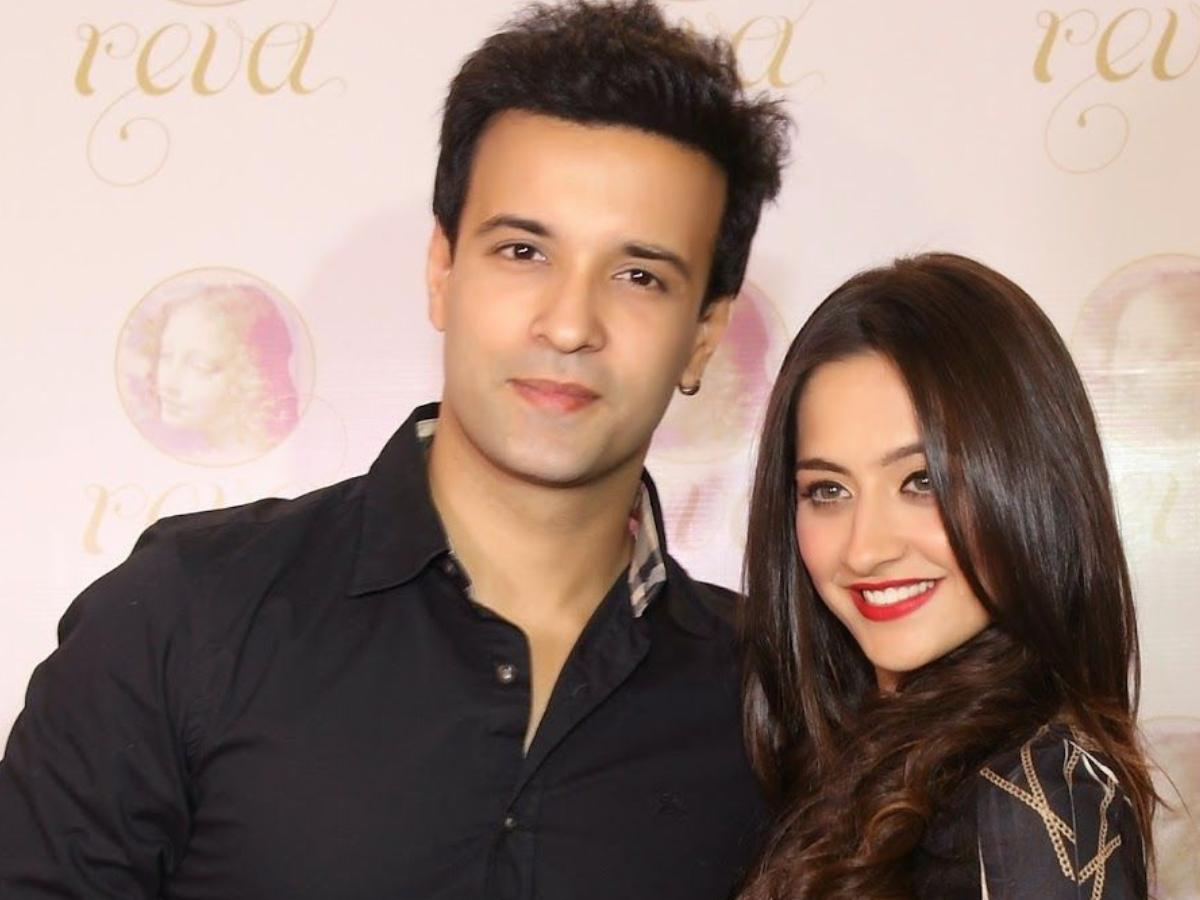 Sanjeeda Shaikh and Aamir Ali: From dating, marriage to separation;  Timeline of the couple's relationship | PINKVILLA