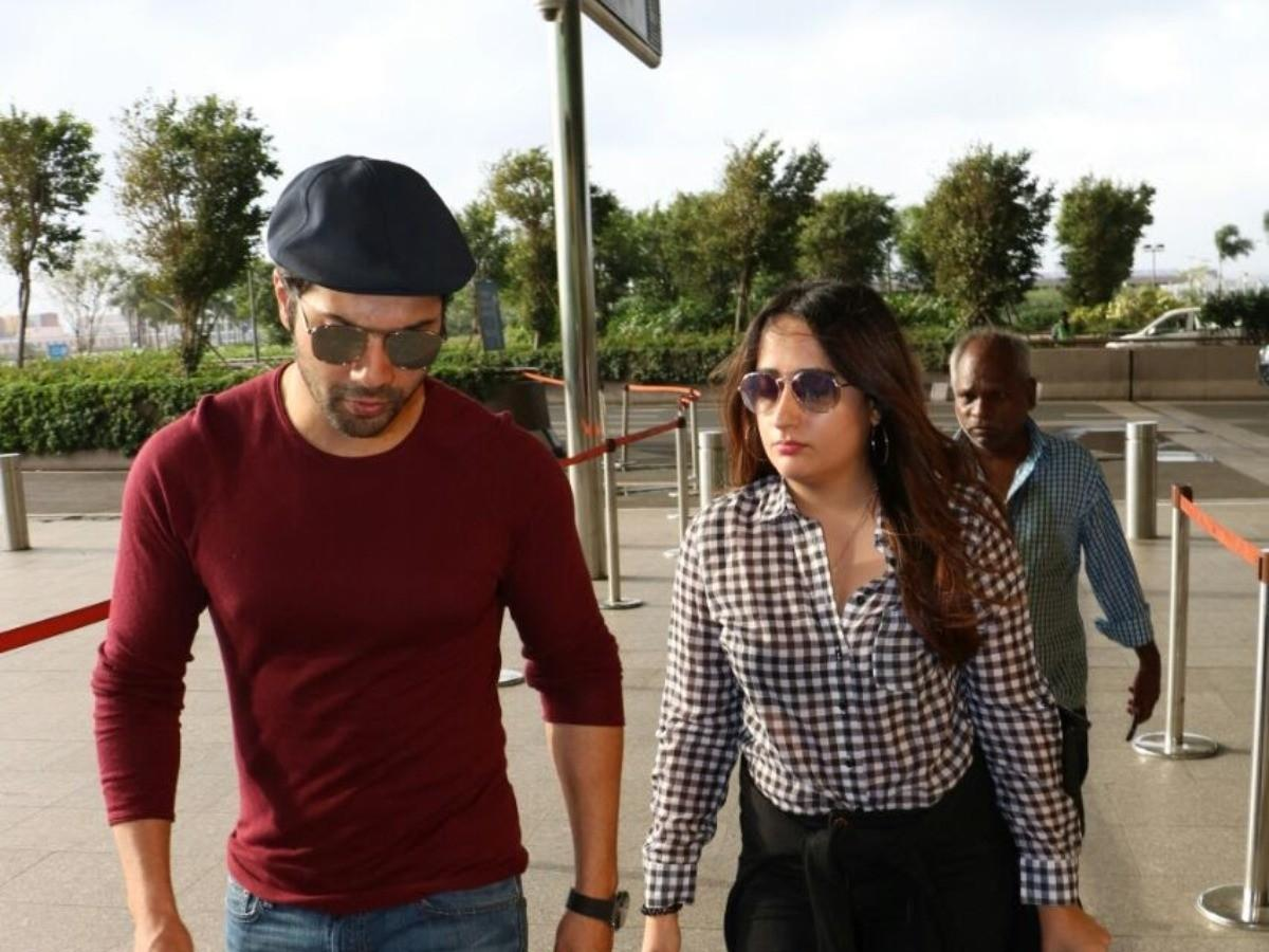 Varun Dhawan & Natasha Dalal's wedding: From no phone policy to COVID 19 tests, here's all about the D Day | PINKVILLA
