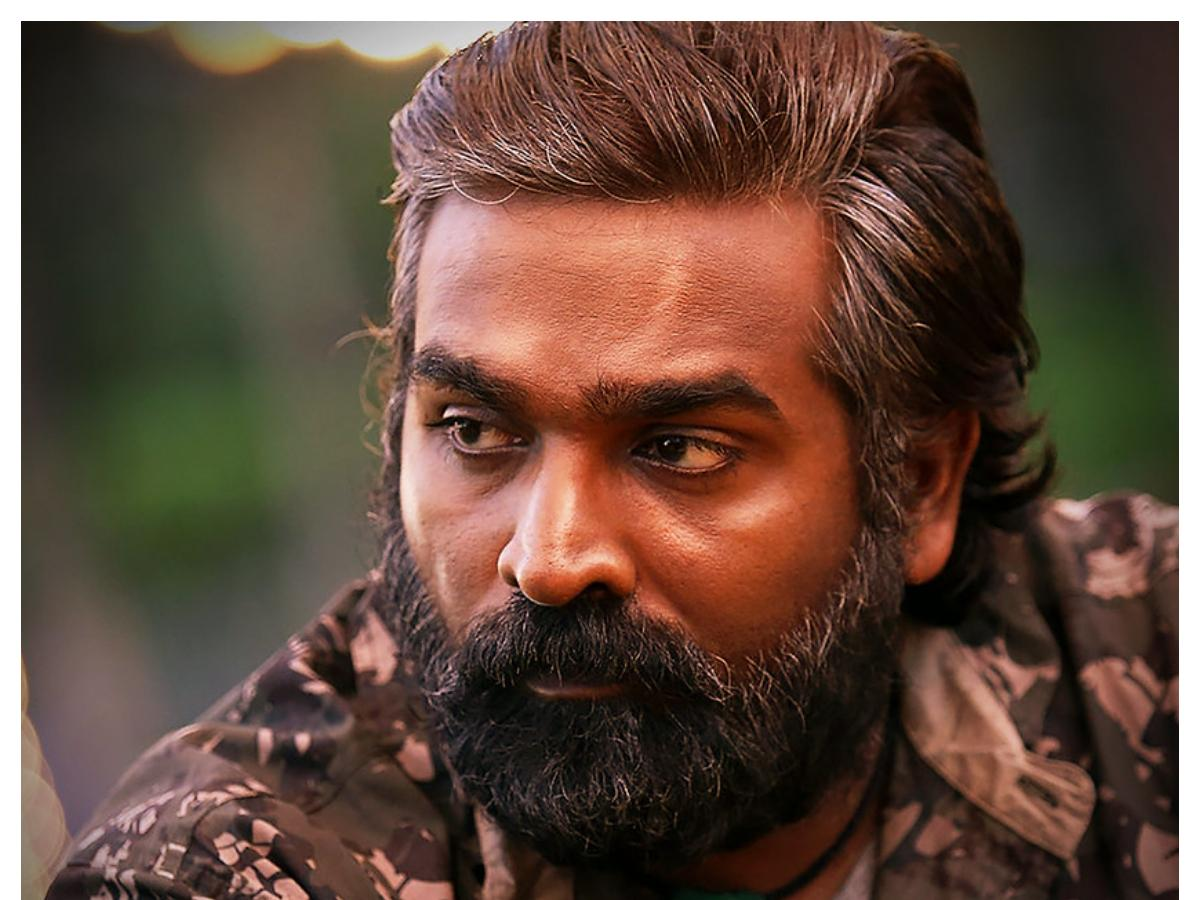 Vijay Sethupathi completes 9 years in entertainment industry; Fans shower the Super Deluxe star with wishes | PINKVILLA