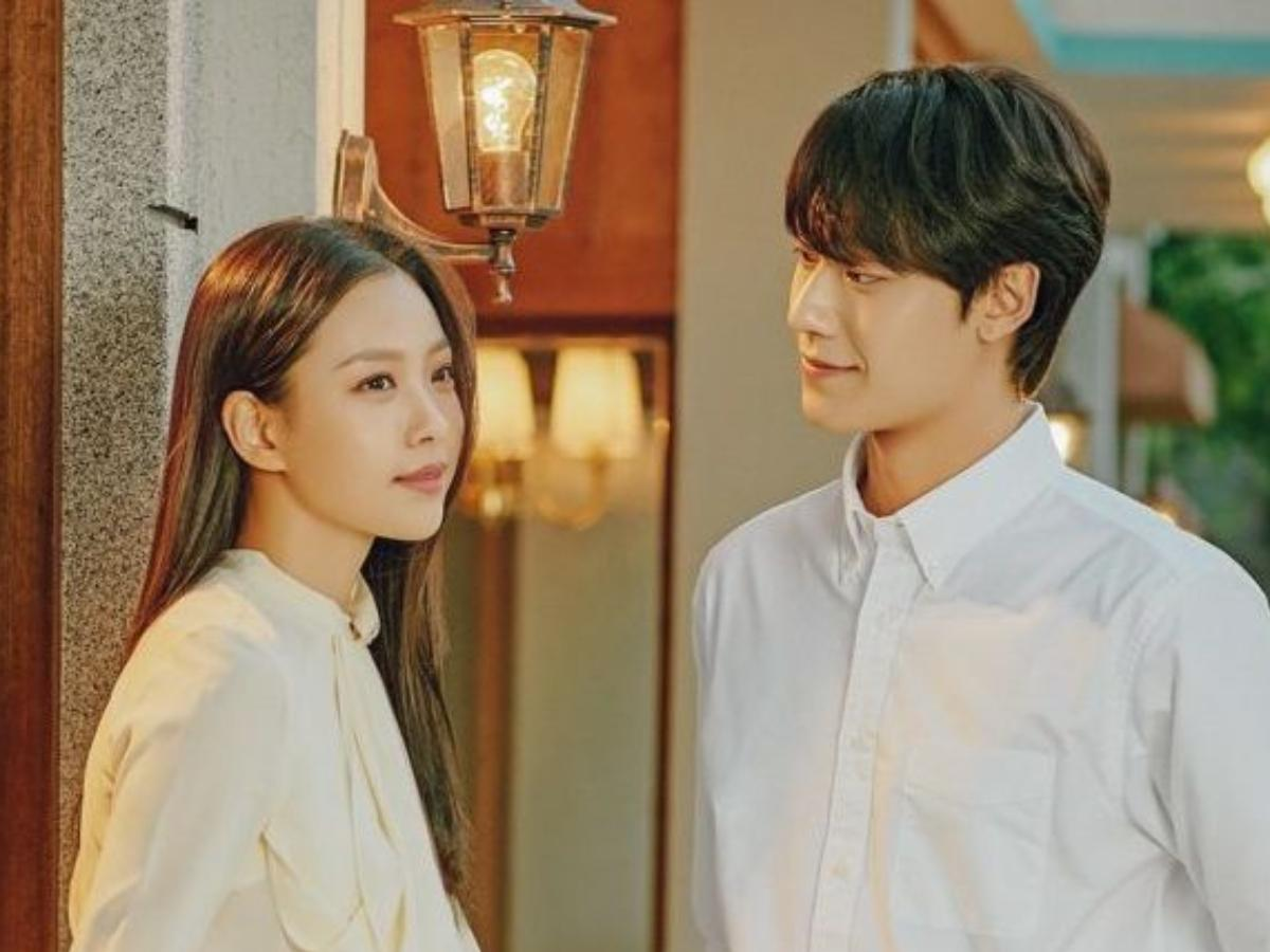 Lee Do Hyun starrer Youth Of May begins on a good note with impressive  first week ratings | PINKVILLA