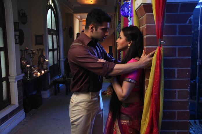 Watch out for Anita Hassanandani and Harshad Arora as