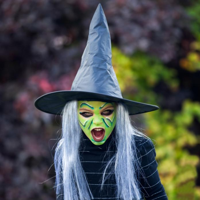 7 Fun and unique Halloween makeup ideas to nail your spooky look | PINKVILLA