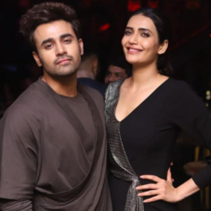 Karishma Tanna claims Pearl V Puri got bail in alleged rape case; Says  'Truth wins and he did win' | PINKVILLA