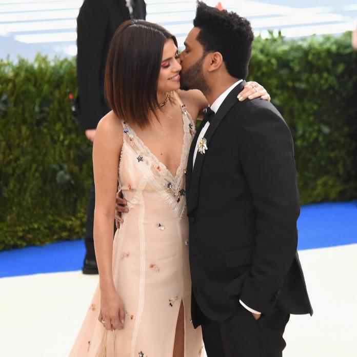 2018 dating weeknd is who the The Weeknd's