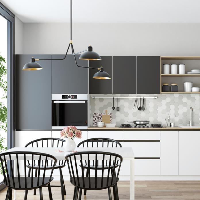 7 Modern kitchen décor ideas to incorporate in your house  PINKVILLA