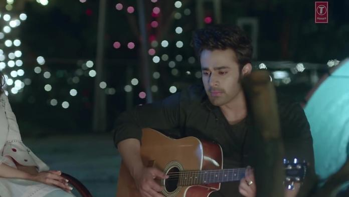 Naagin 3 actor Pearl V Puri gets talking about his love for singing
