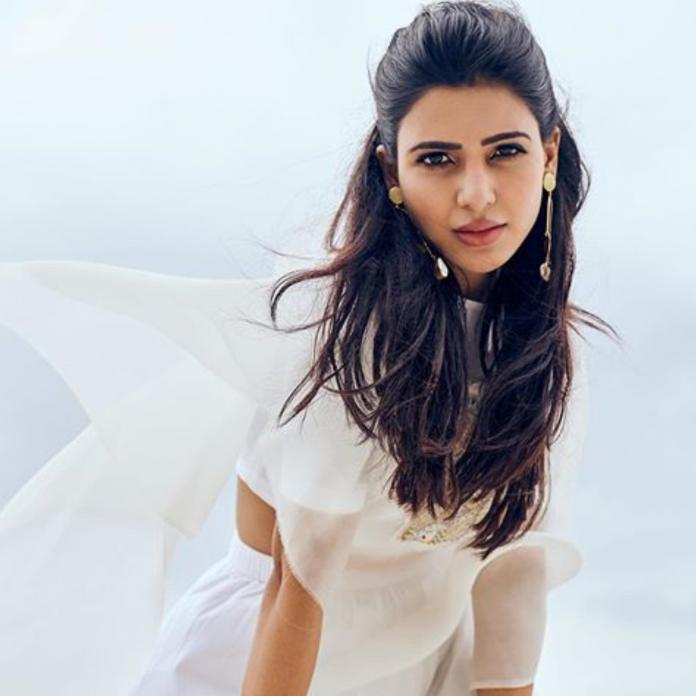 The Samantha Akkineni Effect: On her birthday, Here are 8 reasons why we  are so obsessed with her