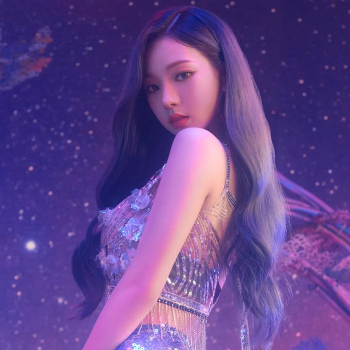 SM Entertainment REVEALS identity of the second member who will join the  new group Aespa after Winter | PINKVILLA