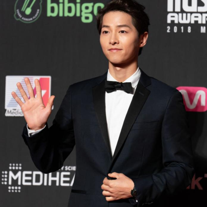 Song Joong Ki Ex Girlfriend List
