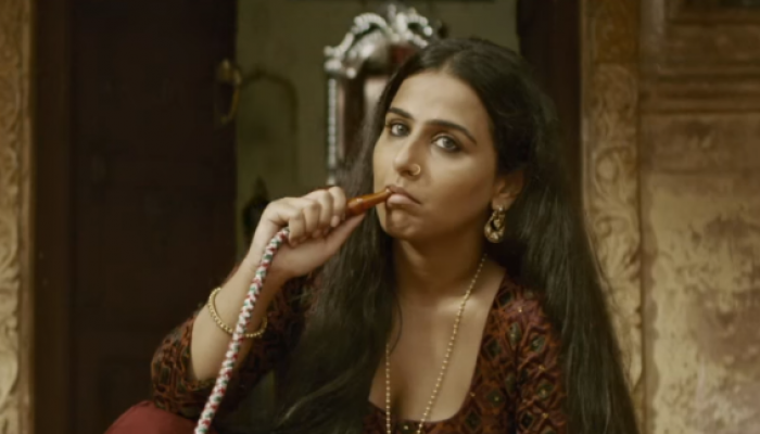 Discussion,vidya balan,Begum Jaan
