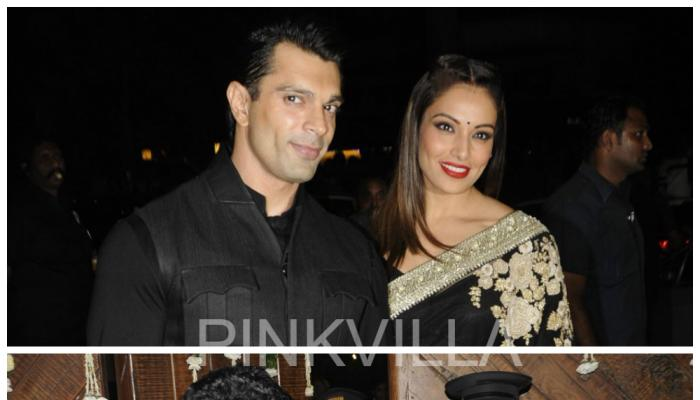 Photos,bipasha basu,vidya balan,siddharth roy kapur,KARAN SINGH GROVER,Diwali Party 2016