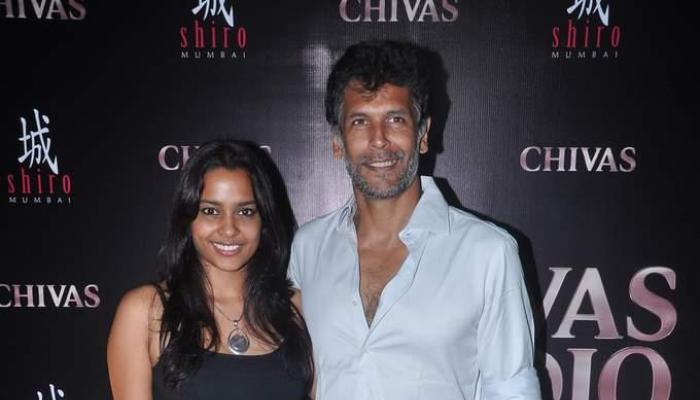 Photos,arjun rampal,Rohit Bal,chivas press conference