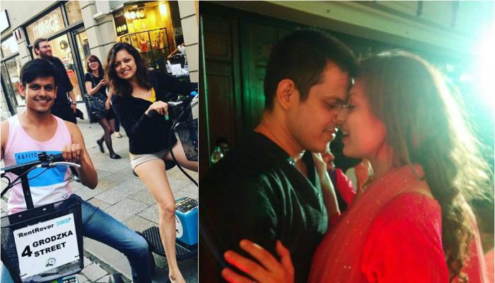Drashti Dhami and Neeraj Khemka wedding,photos,Drashti Dhami and Neeraj Khemka,Drashti Dhami and Neeraj Khemka photos,Drashti Dhami and Neeraj Khemka wedding pictures,Drashti Dhami and Neeraj Khemka relationship,Drashti Dhami and Neeraj Khemka together,Drashti Dhami Instagram,Neeraj Khemka Instagram