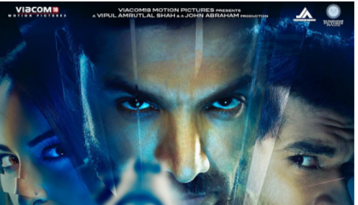 john abraham,sonakshi sinha,Reviews,Force 2