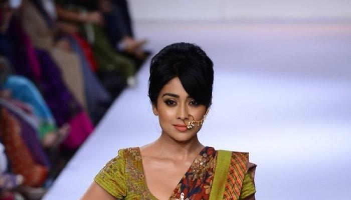 Event,Shriya Saran,Lakme Fashion Week Winter/Festive 2014,Sashikant Naidu