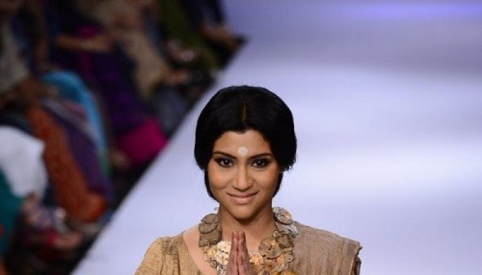 Event,Lakme Fashion Week Winter/Festive 2014,konkona sen