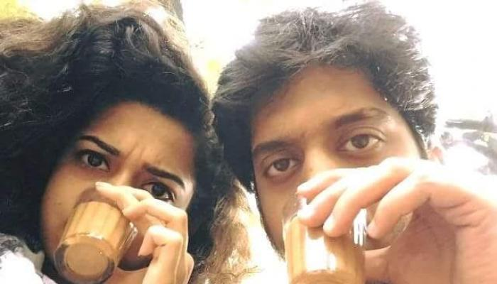 photos,mithila palkar,Amey Wagh,Amey Mithila  dating