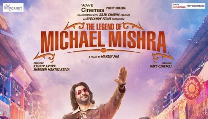 Movie Stills,arshad warsi,boman irani,Aditi Rao,The Legend of Michael Mishra