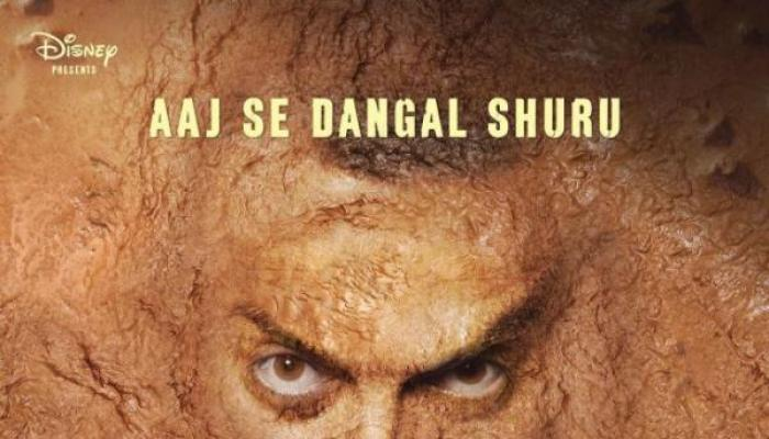aamir khan,Reviews,Dangal Movie Review