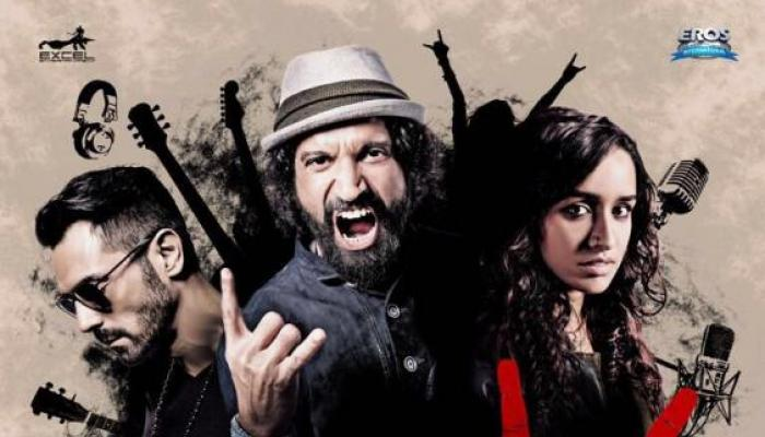 arjun rampal,farhan akhtar,Shraddha Kapoor,purab kohli,Rock On 2,abhishek kapoor,Reviews,rock on 2 review