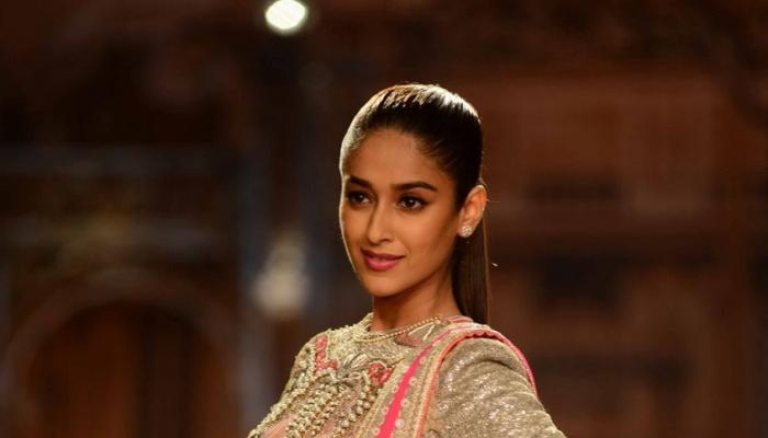 Event,Fashion,Ileana D'Cruz,India Couture Week,Sulakshana Couture