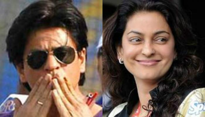 News,gauri khan,juhi chawla,shah rukh khan,KKR,Kolkata Knight Riders,Foreign Exchange Manage Act,The enforcement directorate
