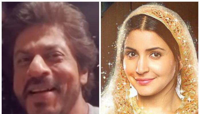 Video,shah rukh khan,Anushka Sharma,Phillauri
