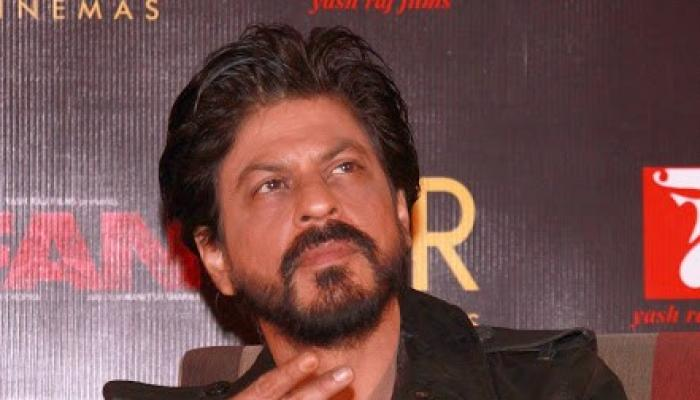 News,shah rukh khan,India Today Conclave