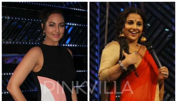 Photos,vidya balan,sonakshi sinha,Begum Jaan,Noor,Indian Idol 9
