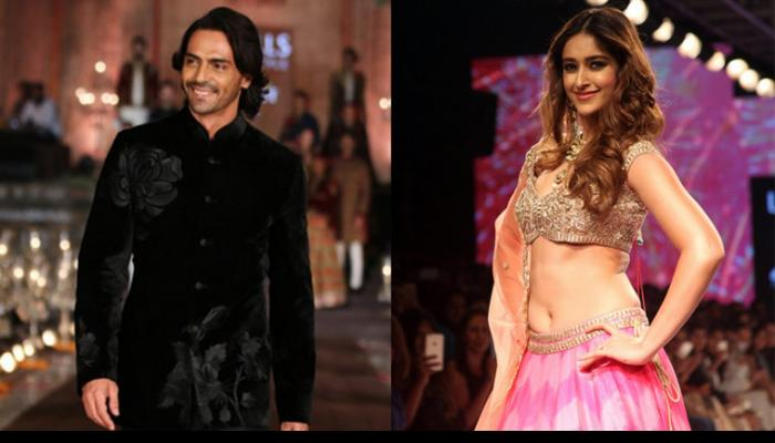 Fashion,Arjun Rampal,Ileana D'Cruz