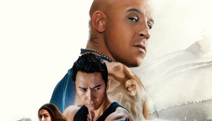 Reviews,xXx :Return of Xander Cage